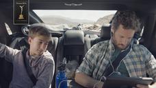 Hulu Summer 2016: Road Trip
