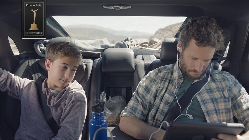 Hulu: Road Trip