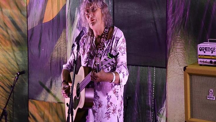 folk festival Illawarra 2020..2 songs