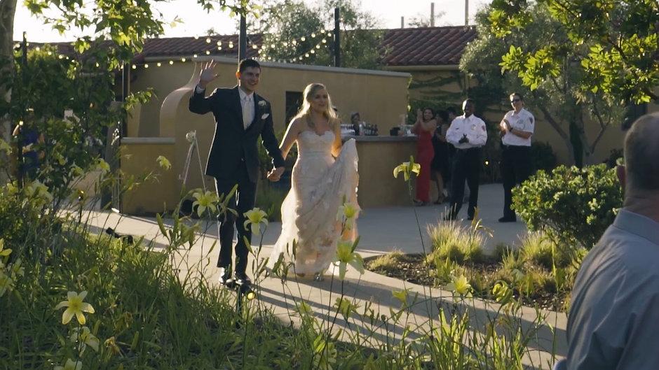 Tyler & Kathryn Wedding