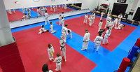Master Ji Taekwondo-Preview