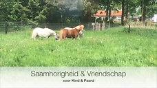 Kind & Paard