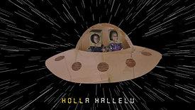 Holla Hallelu