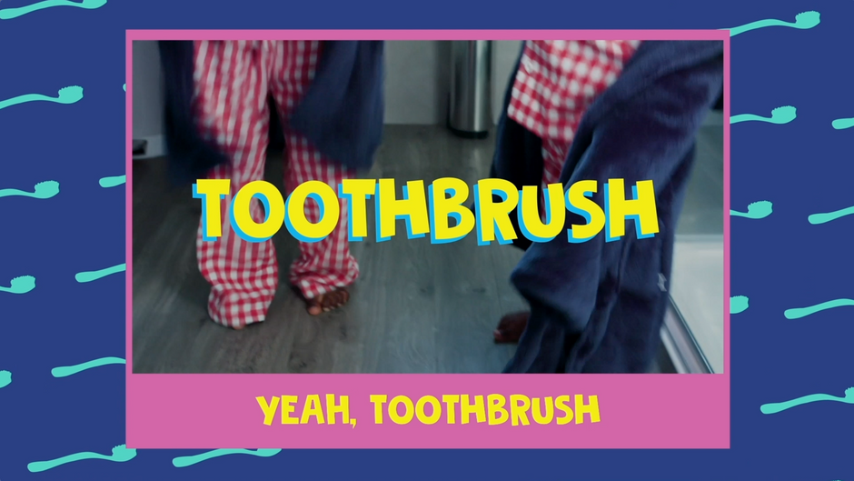 Toothbrush Song