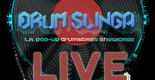 Drumslinga LIVE