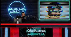 Drumslinga Weekly Podcast - Ep 1:  Rebel Music UK Guest Mix