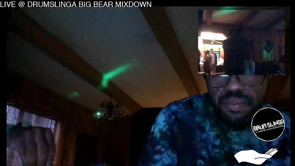 Drumslinga Fam @ Big Bear LIVE (3/14/20)
