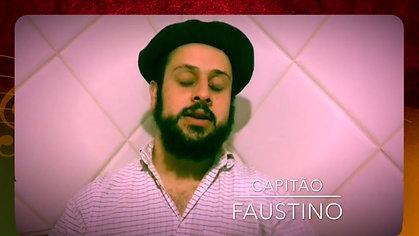 Capitão Faustino convida para a Vertente da Música Gáucha