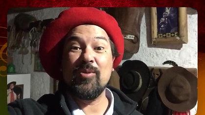 Marcelo Oliveira convida para a Vertente da Música Gáucha