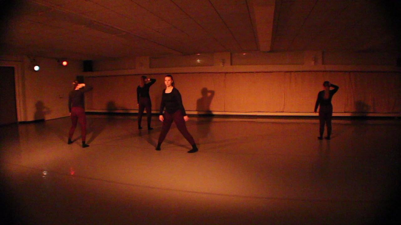 Take A Look (Choreography Trailer)