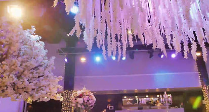 SWS婚礼布置