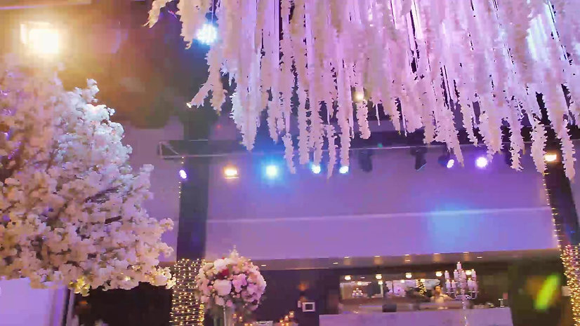 SWS Wedding Decoration