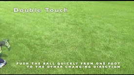 NEW: Double Touch