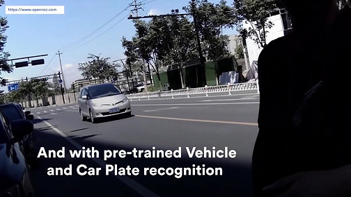 Car Plate Recognition for a Smarter City