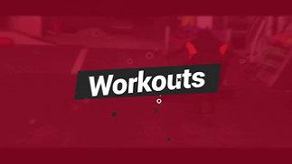 Kendor Fitness - Kamal Hayles