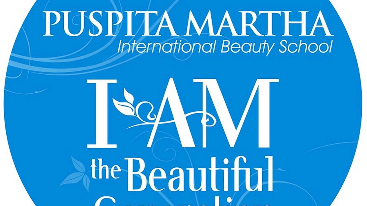 Puspita Martha International Beauty School