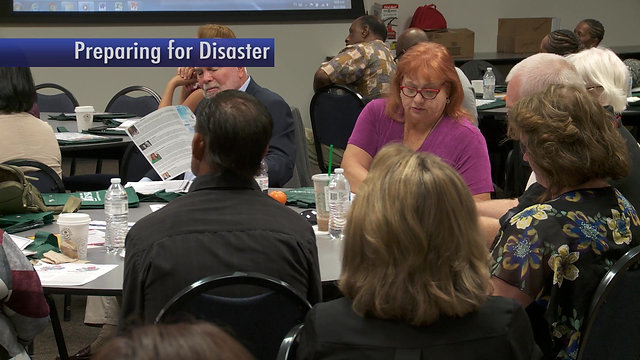 6th Annual Ark of Safety Forum