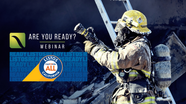 Are You Ready? Webinar
