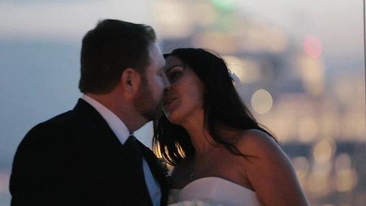 The Wow Wedding
