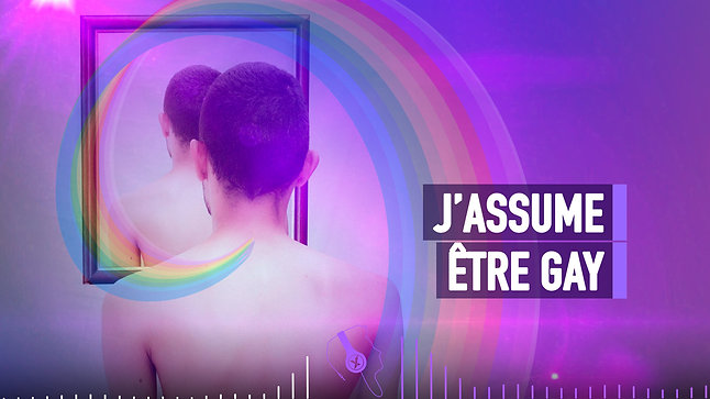 #070 J'ASSUME ÊTRE GAY