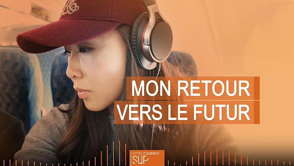 SUP011 MON RETOUR VERS LE FUTUR