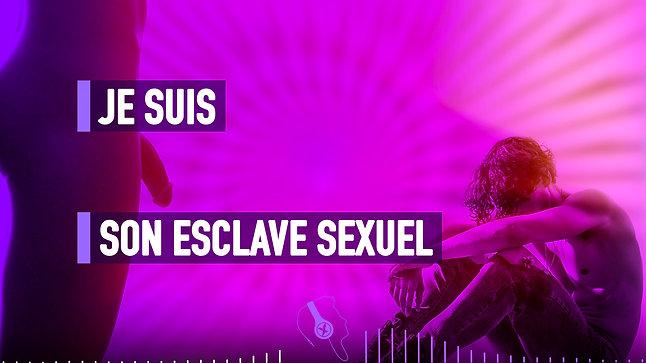 #023 JE SUIS SON ESCLAVE SEXUEL