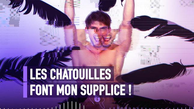 #073 LES CHATOUILLES FONT MON SUPPLICE