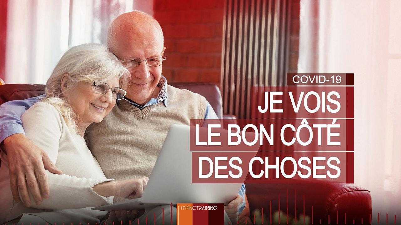 COV06 JE VOIS LE BON CÔTÉ DES CHOSES