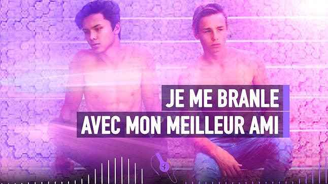 #041 JE ME BRANLE AVEC MON MEILLEUR AMI
