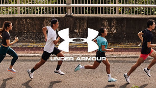 Under Armour | ISO-Chill Run