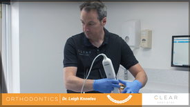 Dr Leigh Knowles - Orthodontics