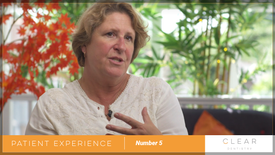 Patient Experience 5