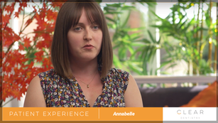 Patient Experience - Annabelle