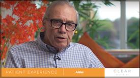 Patient Experience - Aidan
