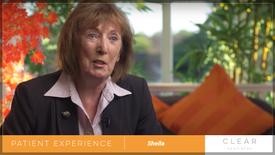 Patient Experience - Sheila