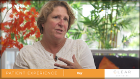 Patient Experience - Kay