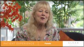 Patient Experience - Pamela