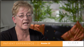 Patient Experience 20