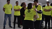 TECNICAS DE ALTO IMPACTO PARA EQUIPOS