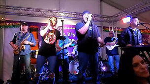 "Finding Friday with cover of ""Me Too"" at Willie's Fat Tuesday 2132018"