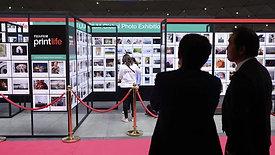 Türkiye' nin En Büyük Fotoğraf Sergisi Fujifilm Print Life Kanyon' da Açıldı