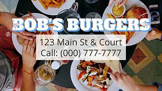 Restaurants: Demo #0001