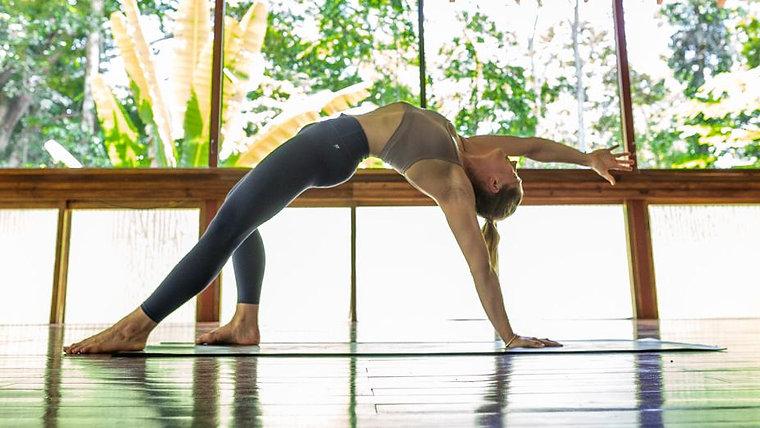 Express Yoga Classes