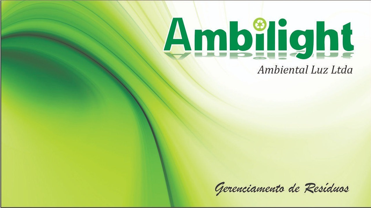 Ambilight Ambiental