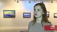 видео_1 о выставке Н.Рериха_комментарий Осяниной