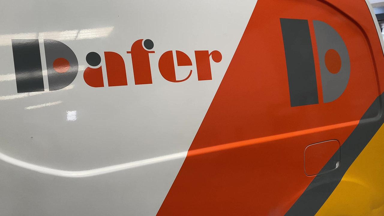 Presentación Talleres Dafer