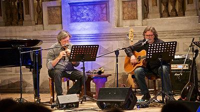 Mario Arcari - Ellade Bandini - Giorgio Cordani