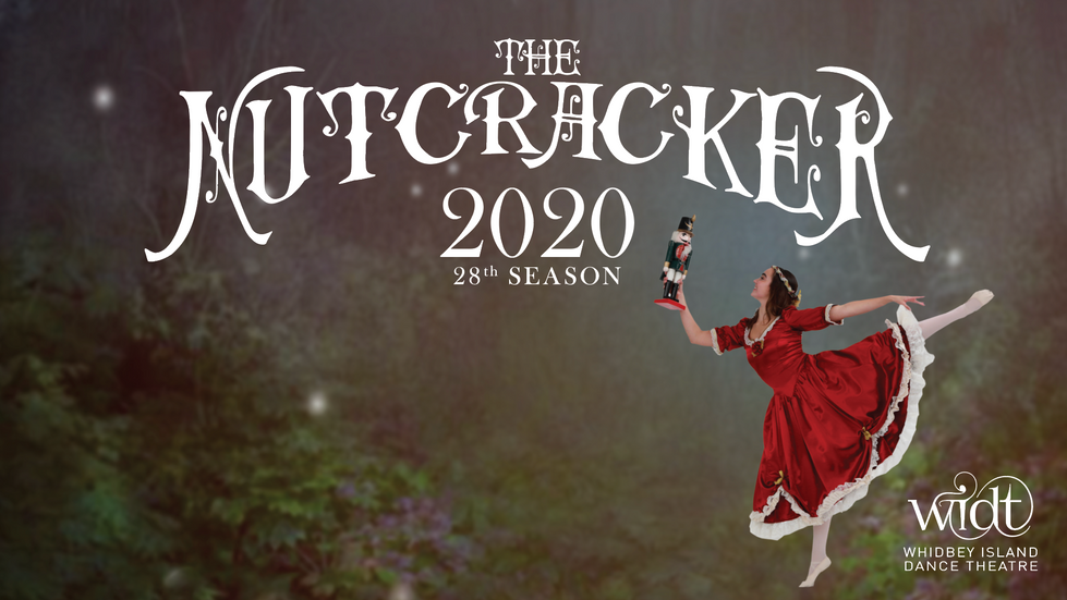 THE NUTCRACKER 2020