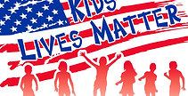 Kids Lives Matter / Teenager Someone Does Care