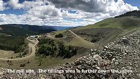 Nickel Plate Mine